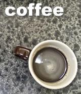 コーヒー特集